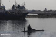 سورپرایز نظامی سپاه پاسداران؛ وعده ساخت زیردریایی بدون سرنشین عملیاتی شد +عکس
