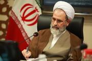 واکنش یک امام جمعه به تحریم های جدید آمریکا علیه دانشمندان ایرانی