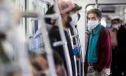 از فردا ورود افراد بدون ماسک در تمامی ایستگاههای مترو، اتوبوسرانی ممنوع میشود