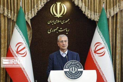 Govt. spokesman hails Iran's successful response to COVID-19