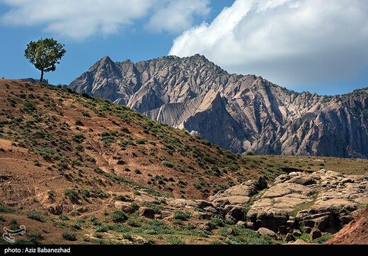 مهراب کوه - لرستان