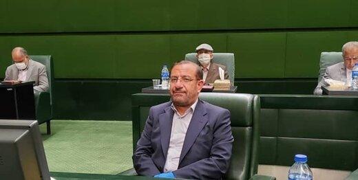 نماینده مردم شهرستانهای بویراحمد، دنا و مارگون در مجلس شورای اسلامی : هیچ صدایی در مجلس نباید بالاتر از صدای مردم باشد