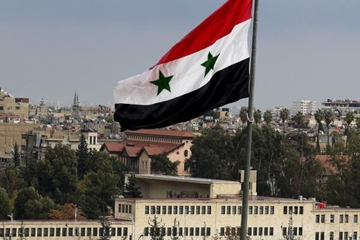 آمریکا تحریمهای جدیدی علیه سوریه اعمال کرد