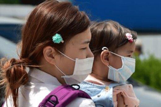 ببینید | بازگشت کرونا به کره جنوبی و تعطیلی دوباره مدارس