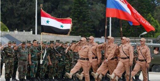 روسیه به دنبال افزایش تأسیسات نظامی خود در سوریه