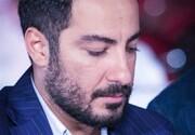 آیا نوید محمدزاده در فیلم دفاع مقدسی بازی خواهد کرد؟