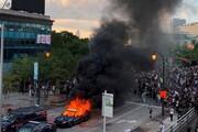 اعلام حالت فوقالعاده در «جورجیا»/گارد ملی برای سرکوب وارد میدان شد