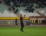 کرونا جلوی انتقال بزرگ ستاره تیمملی به اروپا را فعلا گرفته