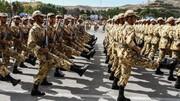 حقوق سربازان ۲۰ درصد افزایش پیدا میکند