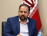 افتتاح تصفیه خانه ۱۸۰۰مترمکعبی شهرک لیا در دهه فجر
