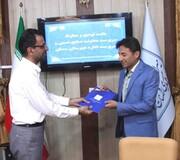 سه انتصاب در اداره کل میراث فرهنگی، گردشگری و صنایع دستی استان سمنان