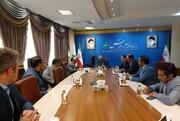 سهم تجارت خارجی ارس در صادرات غیرنفتی آذربایجانشرقی افزایش مییابد