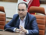 فرماندار ارومیه در جمع فرمانداران برتر کشور در حوزه اقتصادی
