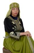 زنان قربانی اسید پاشی برای اولین بار در ایران مدل لباس شدند/عکس