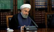 تاکید روحانی بر حق انتخاب مردم در استفاده از نحوه مدیریت سهام عدالت