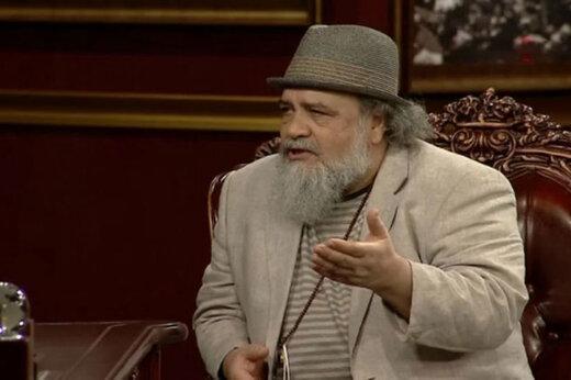 ببینید | ماجرای اضافه وزن محمدرضا شریفینیا چه بود؟