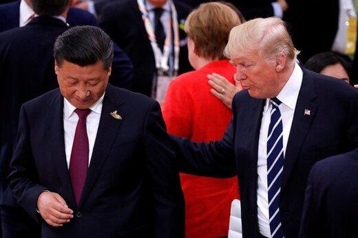 ترامپ وعده ویرانی اقتصاد هنگکنگ را به چین داد