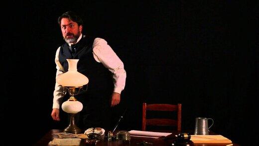 بیحاشیهترین بازیگر ایرانی سینما