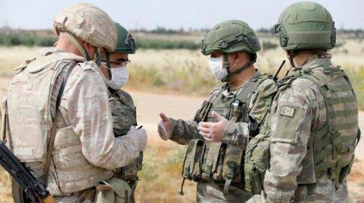 افزایش حضور نظامی ترکیه در ادلب