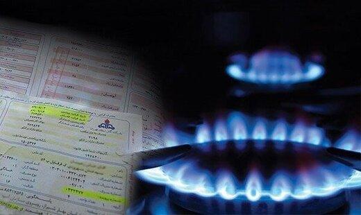 آمار مشترکین گاز در آذربایجانغربی از ۹۹۱ هزار نفر عبور کرد