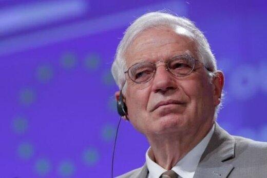 واکنش اتحادیه اروپا به قطع روابط آمریکا با سازمان جهانی بهداشت