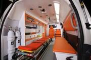 مدیر اورژانس همدان: ۲۶ دستگاه آمبولانس جدید به اورژانس همدان افزوده شد