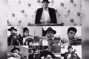 ببینید | یک اجرای خانگی درخشان از موسیقی قیصر
