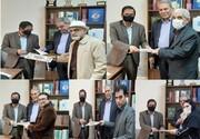 جلسه شورای سیاستگذاری کنگره ملی شعر و داستان ایران من در کرج برگزار شد