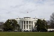 نشست اضطراری در کاخ سفید