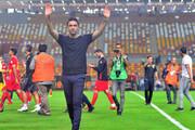 توضیحات نکونام درباره کلکی که باشگاه استقلال به او زد!