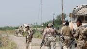 دستگیری سرکرده داعش در حومه بغداد