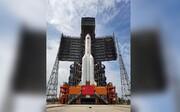 پرتاب موفقیتآمیز دو ماهواره چینی به فضا