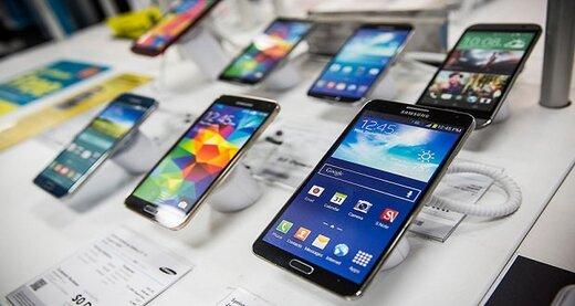 گوشیهای یک تا دو میلیون تومانی در بازار را بشناسید