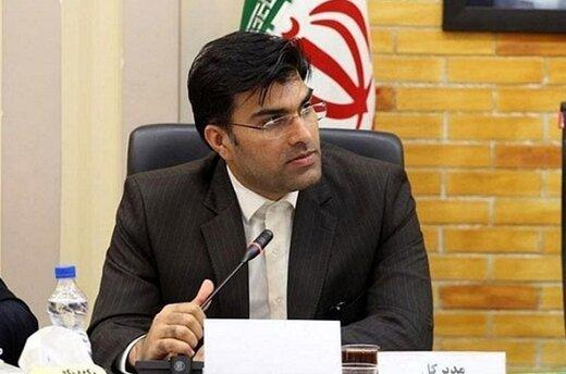 انتخاب دکتر امیری خراسانی بعنوان سرپرست فدراسیون بدنسازی و پرورش کشور