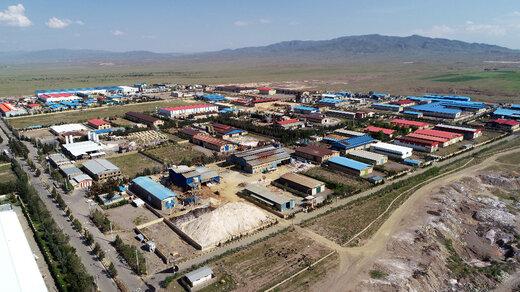 ساماندهی واحدهای راکد الویت شهرکهای صنعتی قزوین