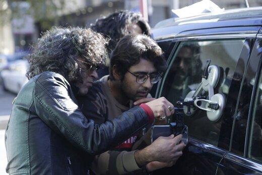 فیلم جدیدی از کارگردان «حمال طلا» با بازیگران خارجی