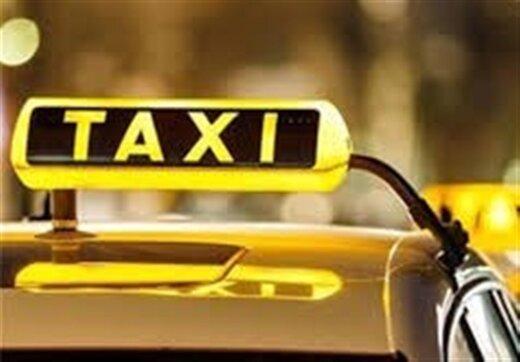 اعلام کرایههای جدید خطوط ون و تاکسی در تهران