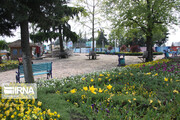 پادگان ارتش در تهران، بوستان میشود
