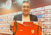 اقدام عمانیها و برانکو به نفع تیم ملی ایران