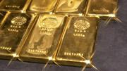 سقوط قیمت طلا