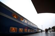 مدیرکل راه آهن غرب کشور: قطار ۲ طبقه مسافری در مسیر تهران به همدان راهاندازی میشود
