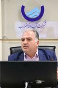 مدیرعامل آبفای همدان: خط انتقال آب سد تالوار به همدان انجام شد