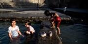 «چشمهعلی»  ۶۵۰۰ ساله برای همیشه خشک شد؟