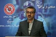 آخرین آمار کرونا/ کرونا جان ۸۱ نفر دیگر را در ایران گرفت