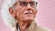 درگذشت هنرمندی که جهان را بستهبندی کرد / عکس