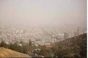 هوای برخی مناطق هرمزگان در شرایط ناسالم قرار دارد