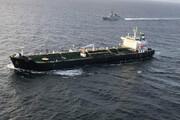 ببینید |  ورود پنجمین نفتکش ایرانی به آبهای ونزوئلا