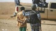 حشدشعبی دو فرمانده داعش را دستگیر کرد