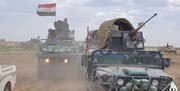 حمله داعش نزدیک ایران خنثی شد