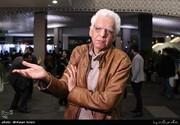 ببینید | اعتراض کیومرث پوراحمد به قاچاق شدن فیلمش